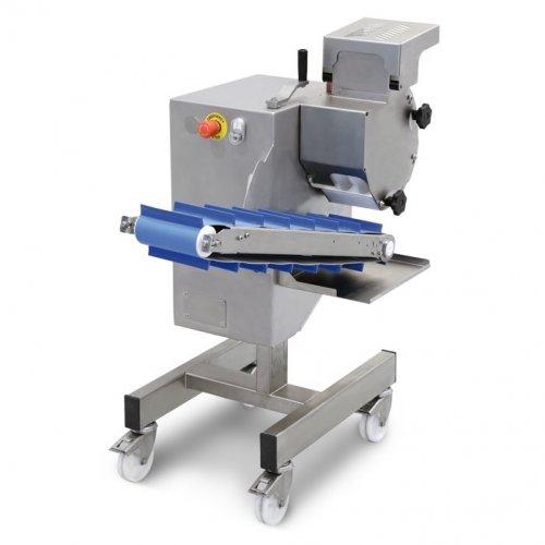 Húsgombóc, húsgolyó készítő gép