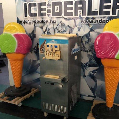 AKCIÓ! Carpigiani TRE / BP lágyfagylaltgép, lágyfagyi készítő