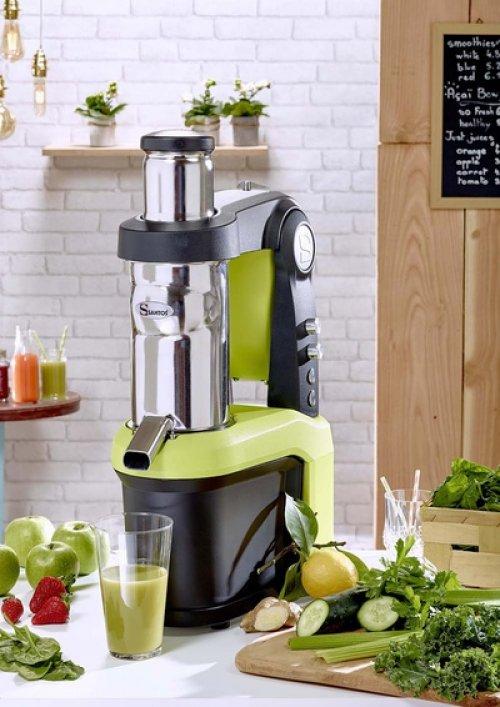 Santos 65 Cold press juicer, gyümölcsfacsaró, gyümölcsprés