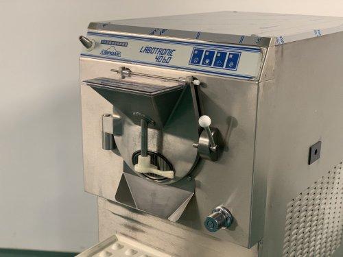 Carpigiani Labotronic 40/60 fagylalt fagyasztó